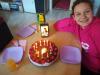 Anin rojstni dan preko skypa