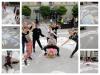 Evropski teden mobilnosti – ustvarjanje učencev 6. B