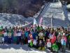 Planica, državno tekmovanje v smučarskih skokih